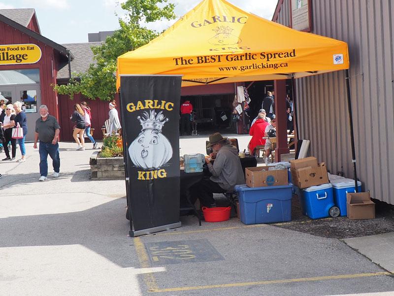 Bild 2 St Jacobs Farmers Market