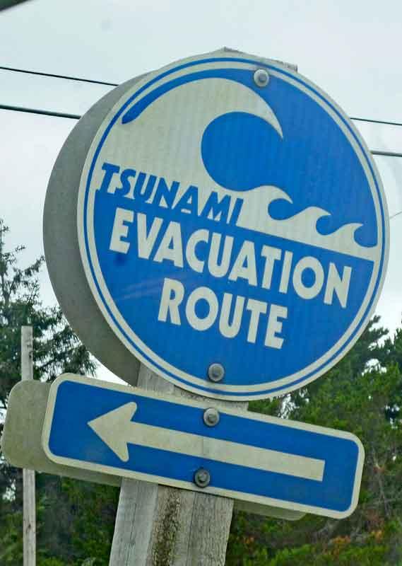 Bild 16 Wir sind hier in einer Erdbebengefährdeten Zone