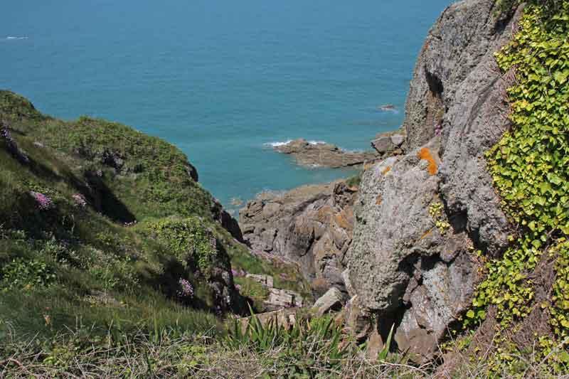 Bild 22 Auf der Landzunge Pointe du Grouin