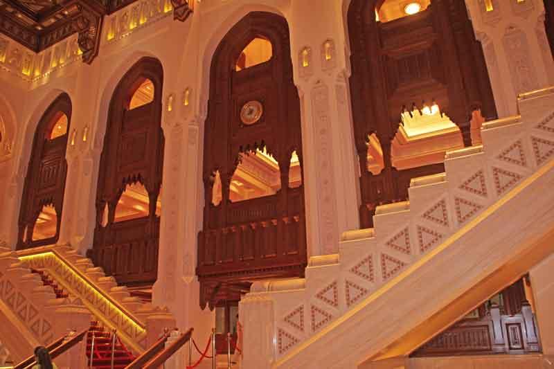 Bild 15 Im Opernhaus