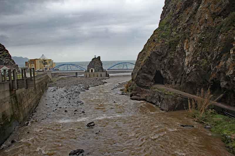 Bild 24 Brücke bei Sao Vicente