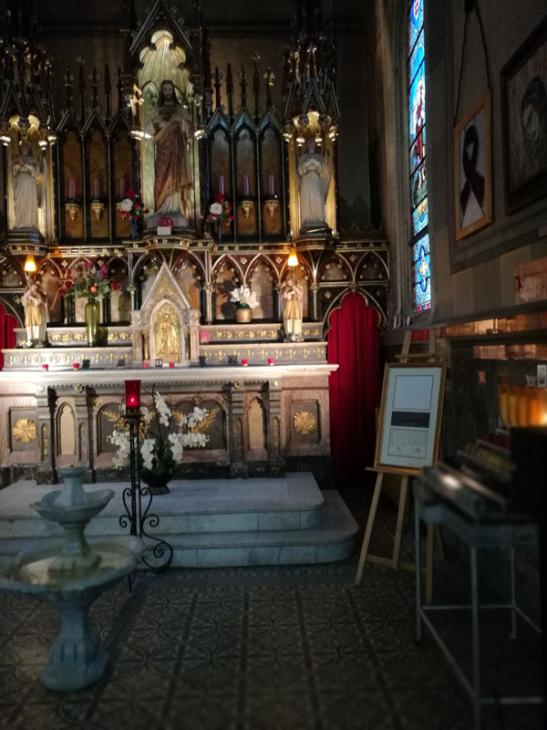 Bild 25 Kirche in Montreal