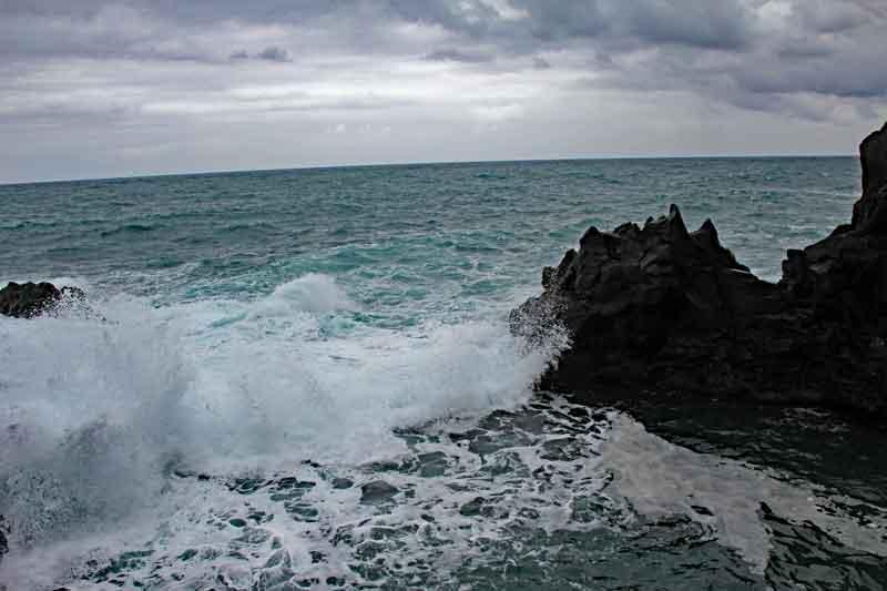 Bild 16 Meer bei Seixal