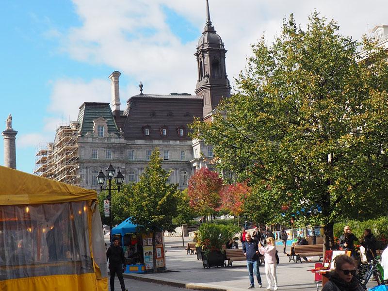 Bild 28 Bummel durch Montreal