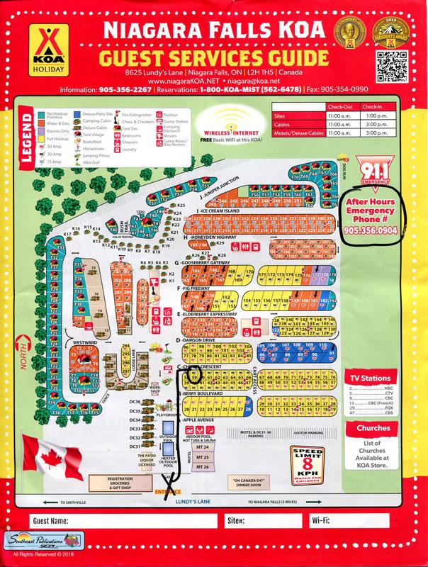 Kanada, Toronto, Ontario, Quebec, Niagara Falls, Gaspesie, Wohnmobil, Algonqouin, 1000 Islands