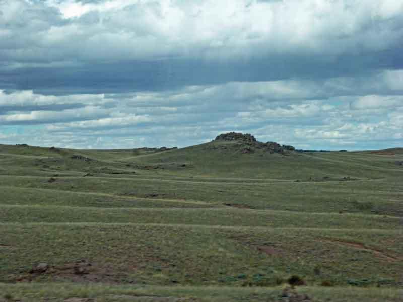 Bild 9 Unterwegs von Estes Park nach Laramie