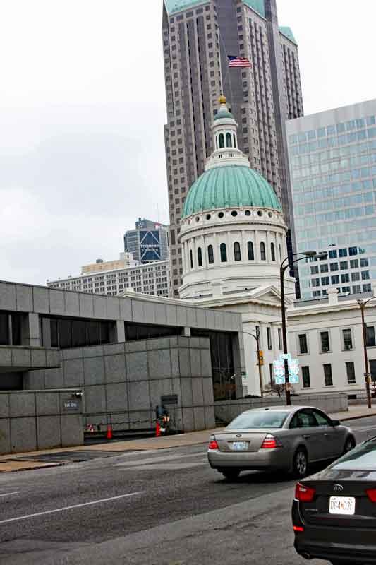 Bild 6 Capitol von St. Louis