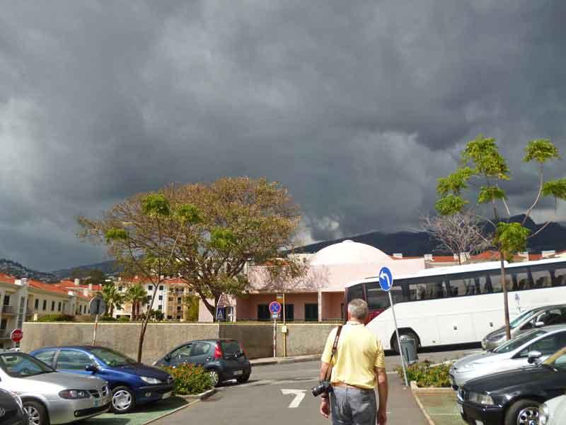 Bild 7 Bummel durch Funchal