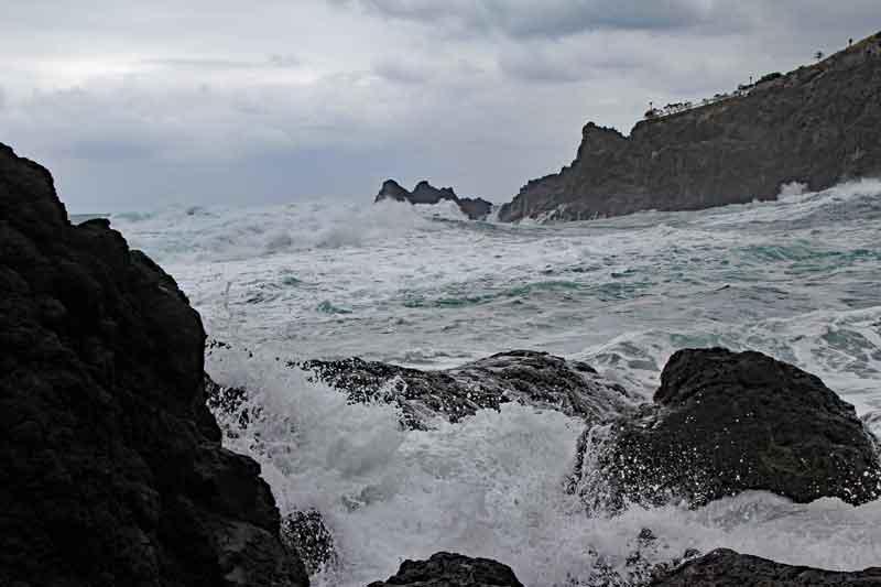 Bild 21 Meer bei Seixal