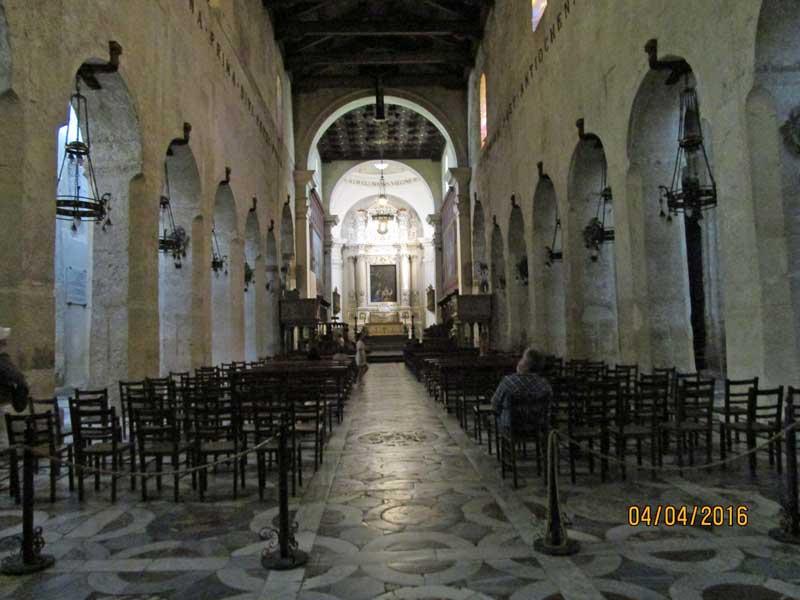 Dom von Syrakus