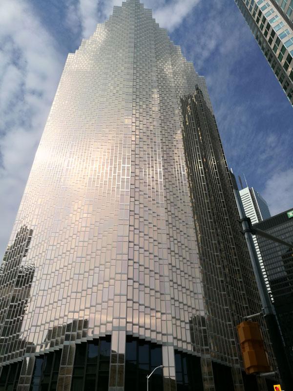 Bild 28 Zu Fuß unterwegs zum CN-Tower