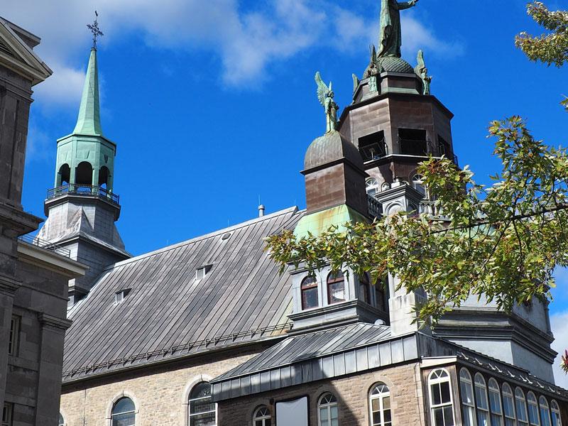 Bild 24 Kirche in Montreal