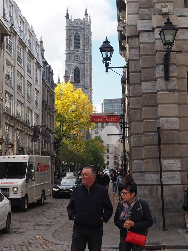 Bild 32 Bummel durch Montreal