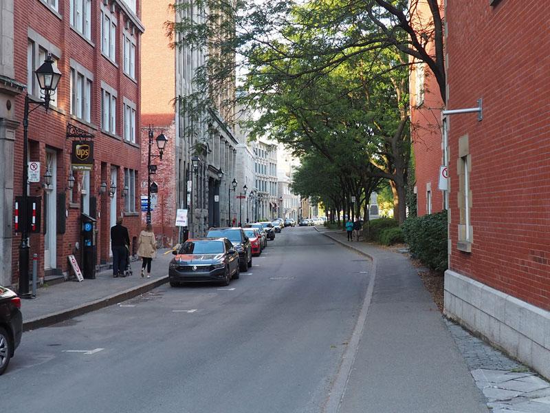 Bild 40 Bummel durch Montreal