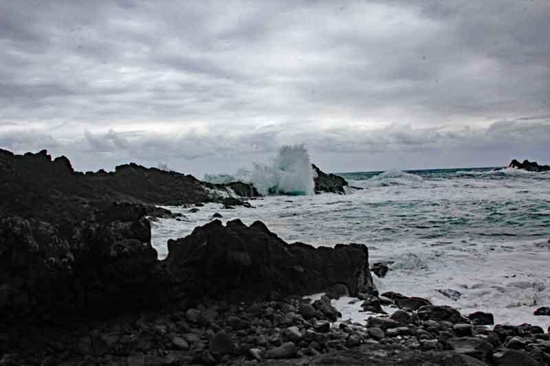Bild 19 Meer bei Seixal