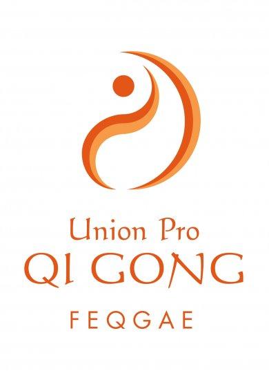 Logo de la fédération de Qi Gong FEQGAE.