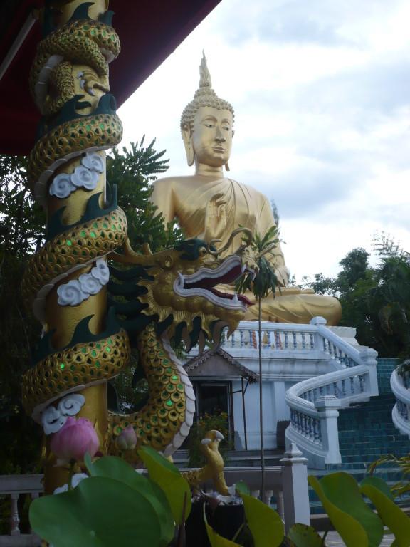 Wat Doi Saket, Chiang Mai