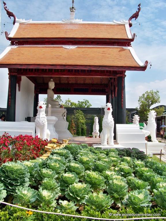 Royal Flora Chiang Mai