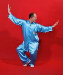 Qigong de la Grande danse ou Dawu. Série créée et enseignée par la fédération de qigong de santé de Chine.