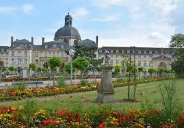 L'hôpital de la Pitié Salpêtrière à Paris