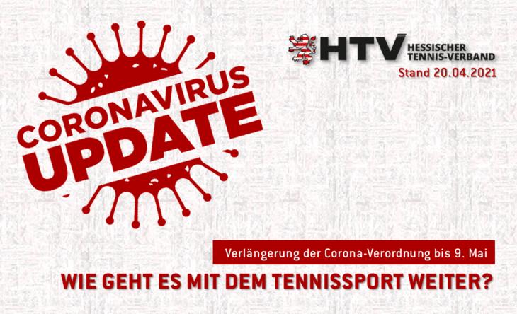 Update des HTV zu Spielbedingungen