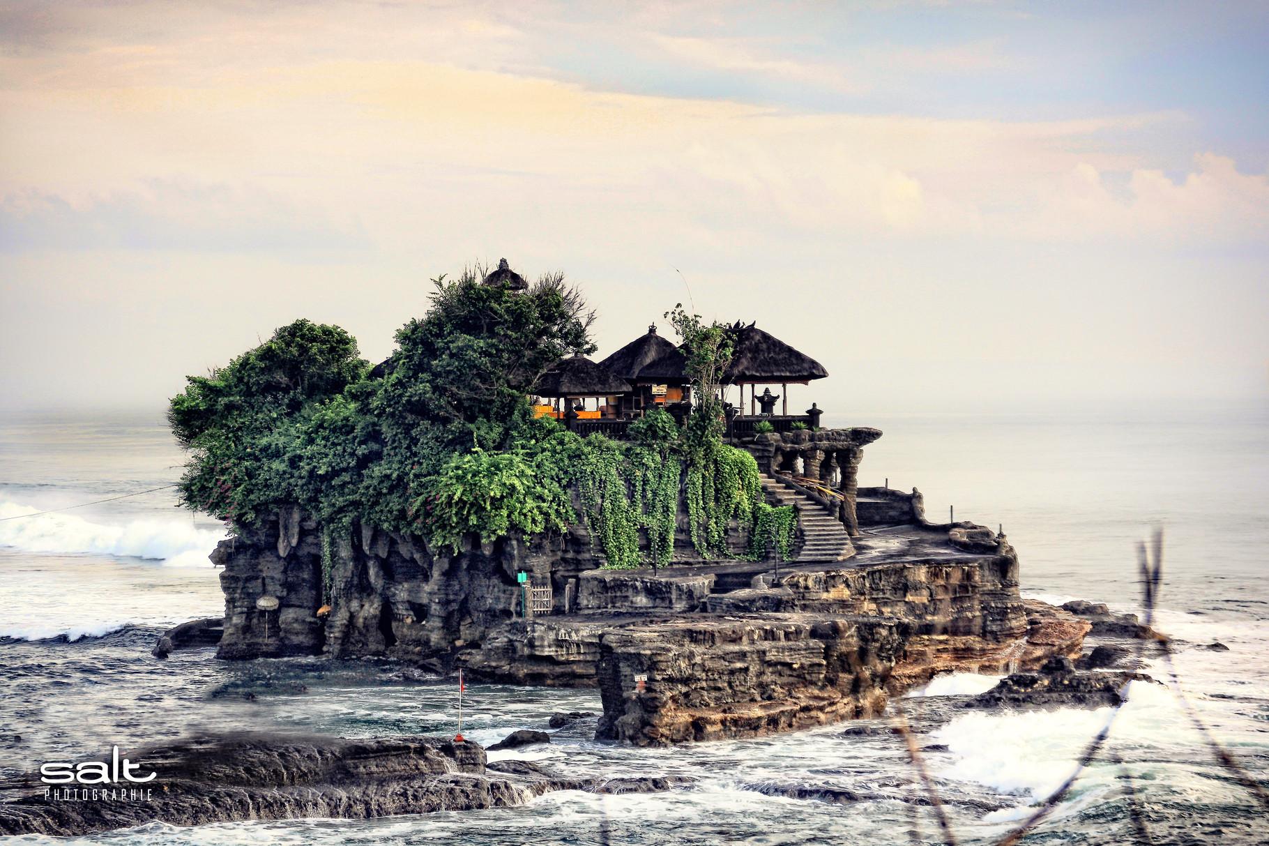 Pura Tanah Lot - Indonesien