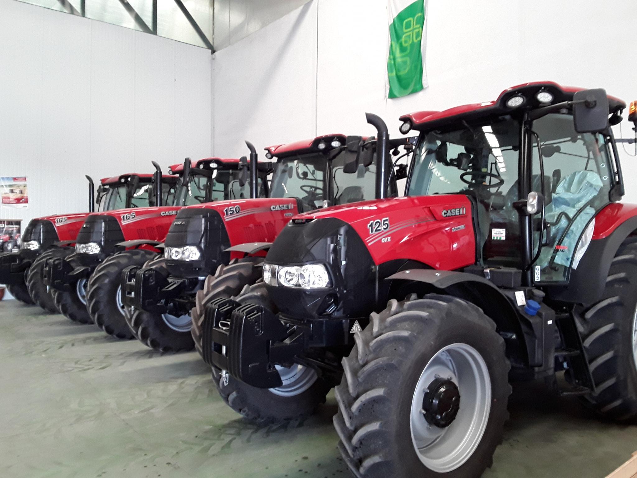 Resultado de imagen para concesionaria tractores