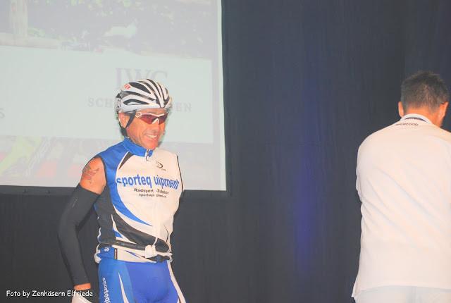 Ich war so sehr stolz auf mein Team und meine Leistung.  Ein grosses Rennen fand im Festzelt von Neuhausen sein Ende...