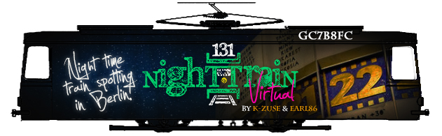 NighT[131]TraiN - Virtual Banner