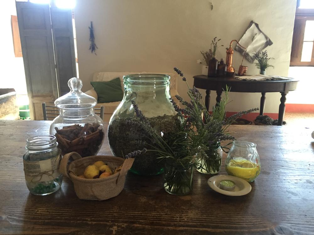 Le pere di San Giovanni dal frutteto dei frutti dimenticati