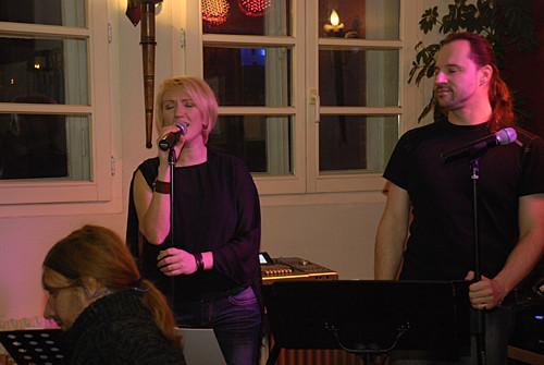 Alex Möller & Steven Morrys