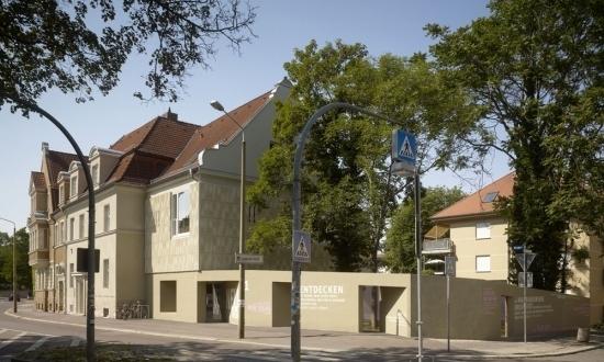 Kunststiftung Sachsen Anhalt Halle - G.tecz