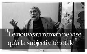 Robbe Grillet