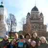 Социально-культурологический проект секции Архитектурный дизайн ТСХ России