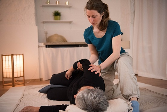 Coaching & Shiatsu Sonja Zürcher