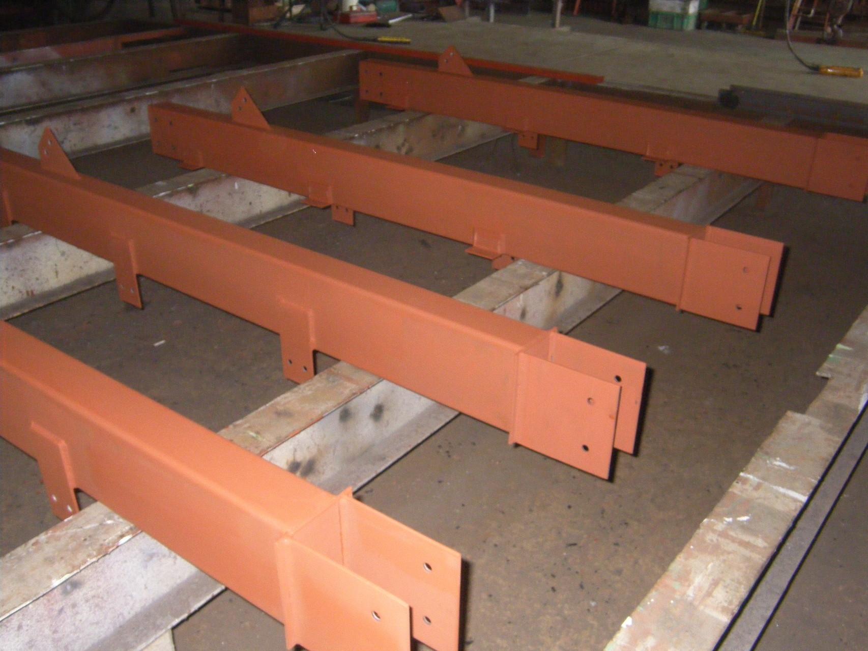 木造建物内部耐震補強:工程写真
