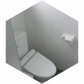 トイレ新設(入替)