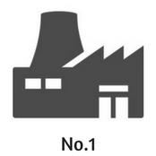 工場リフォーム実例集②-No.1はこちら