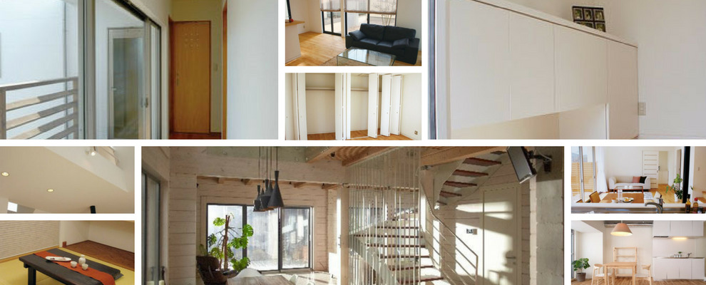 内装のリフォーム:施工事例写真