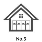 工場営繕事例集④-No.3はこちら