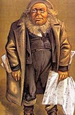 Horacio Greeley