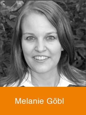 Melanie Göbl