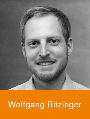 Wolfgang Bitzinger