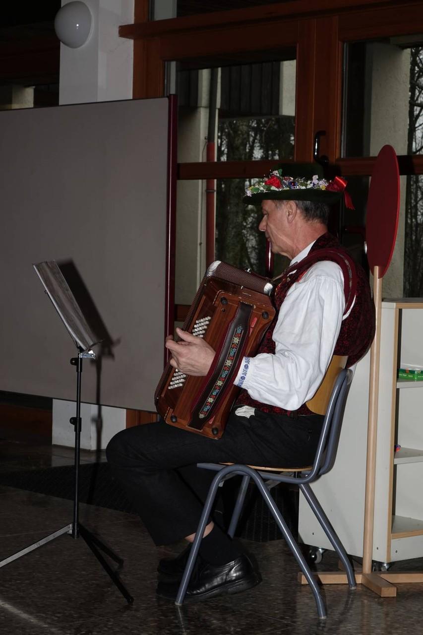 Hardl Schmiedt, Musiker