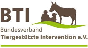 Qualitätssicherung nach BTI Bundesverband Tiergestützte Intervention e.V