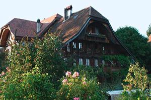 Restaurant Weyersbühl, Uebeschi