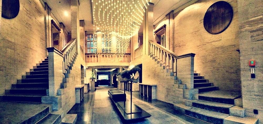 5*-Boutique Hotel