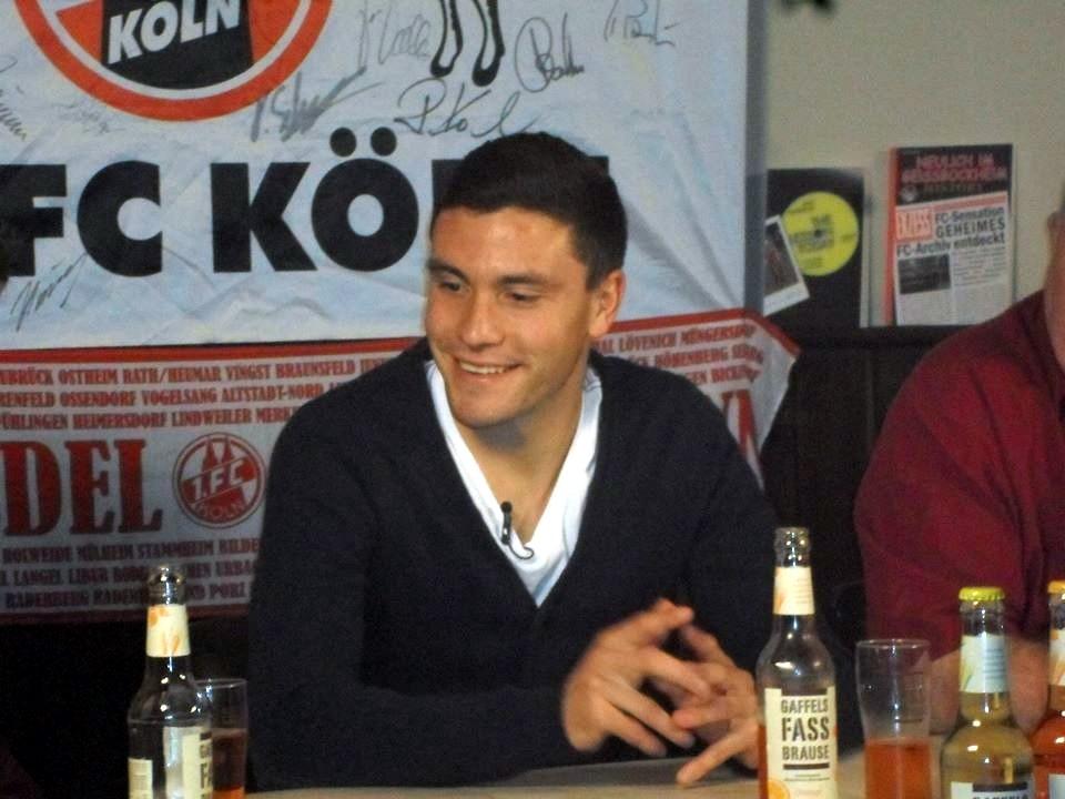 FC-Profi Jonas Hector