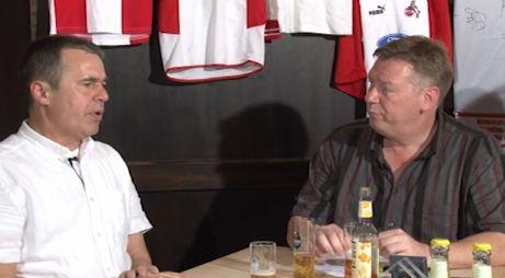 DFL-Geschäftsführer Andreas Rettig war mal Manager beim 1.FC Köln