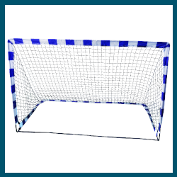 Pop-Up Handballtor Garten